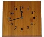Hiljaisempi kello