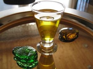 Pellavansiemenöljy