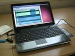Ubuntu uudessa koneessa